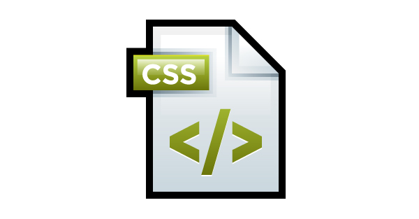 CSS HR STYLE
