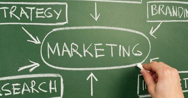 การทำ Online Marketing ด้วยตนเอง