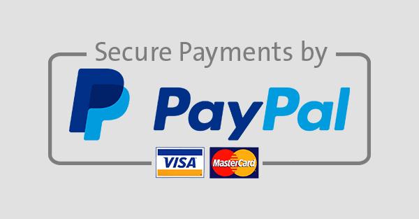 สร้างปุ่ม Paypal บนเว็บไซต์ ตัดบัตรเครดิตได้