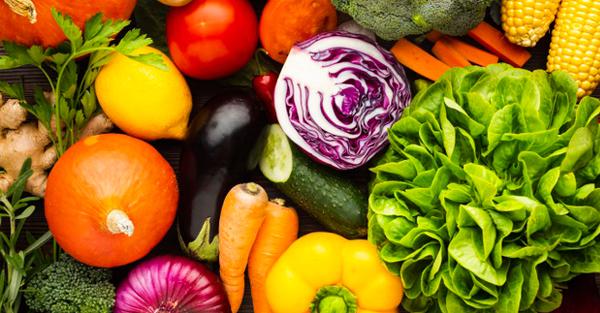พืชผักมหัศจรรย์