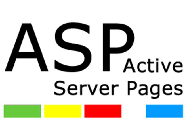 สอน ASP,ASP CLASSIC PROGRAMMING