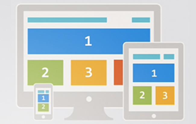 สอนทำเว็บ แบบ Responsive Design,ออกแบบเว็บด้วย Bootstrap